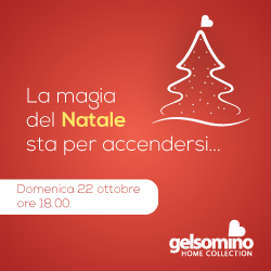 Gelsomino Home Collection - 250x250