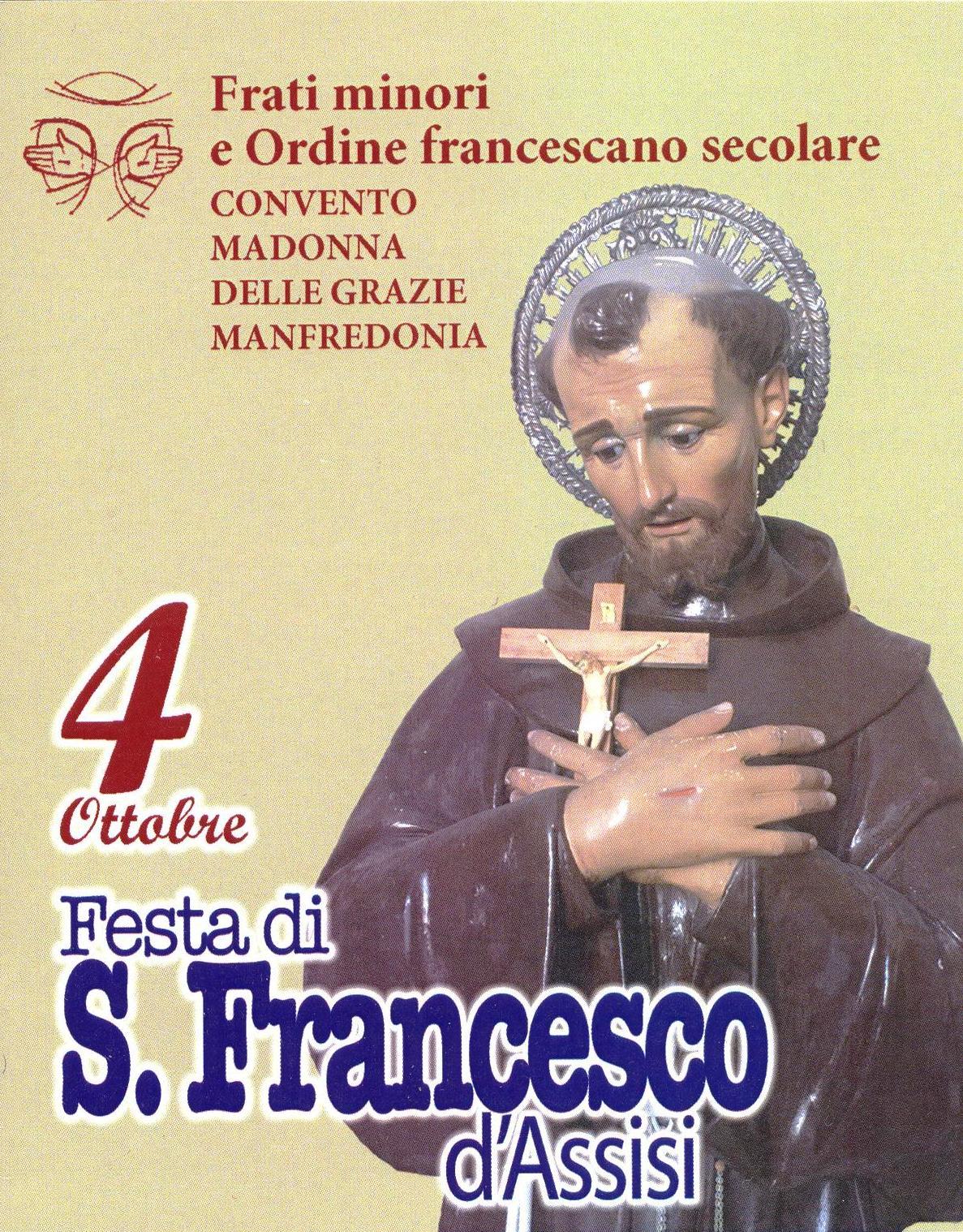 Celebrazioni San Francesco ad Assisi, accesa la lampada [FOTO E VIDEO]