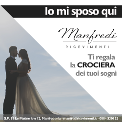 Manfredi Ricevimenti - 250x250