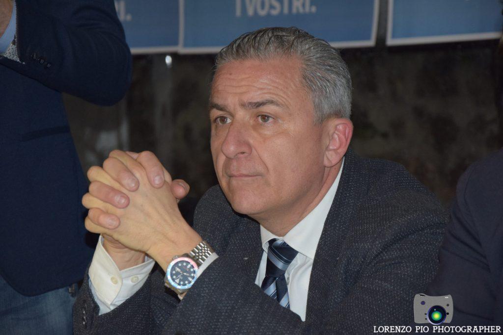 Giandiego gatta candidato alla camera dei deputati nelle for Deputati di forza italia