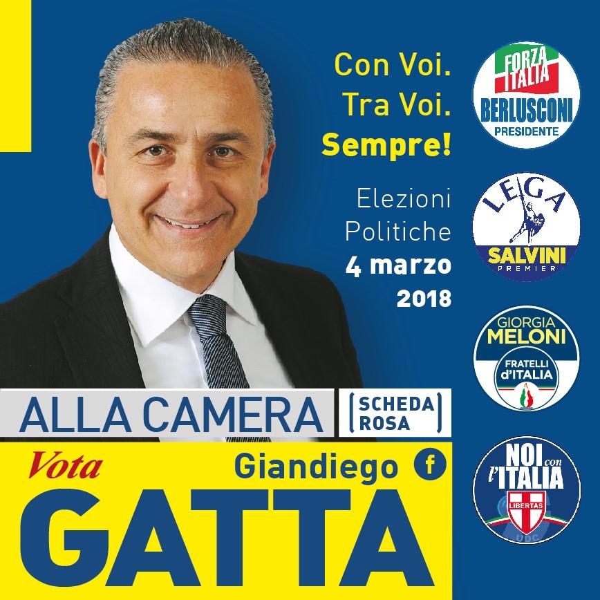 GIANDIEGO GATTA - 250X250