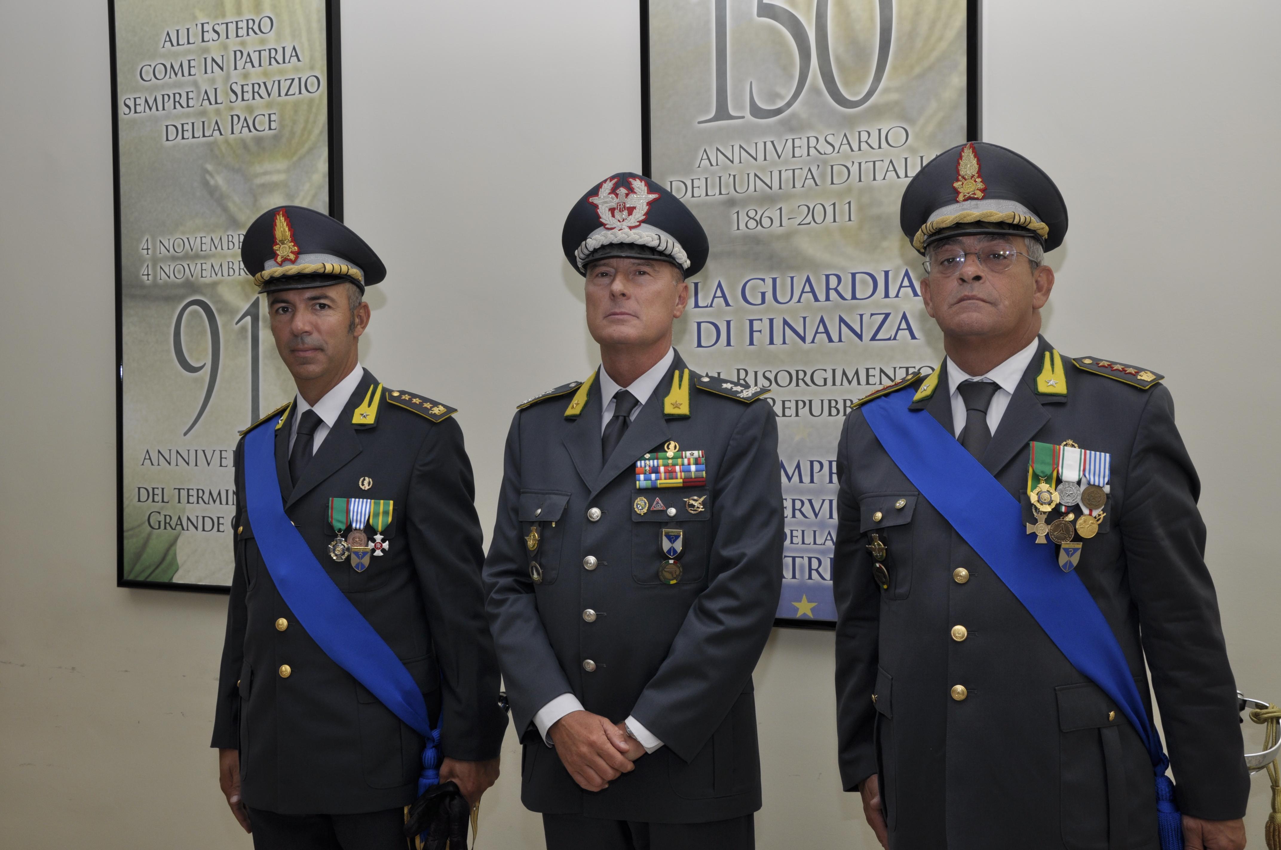 Comando Regionale Emilia Romagna Bologna — gdf.gov.it