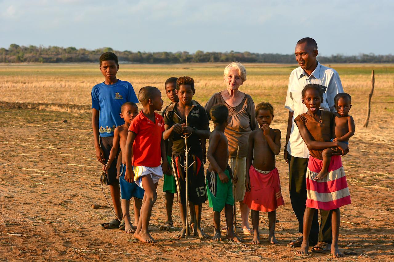 Sito di incontri gratuito Madagascar