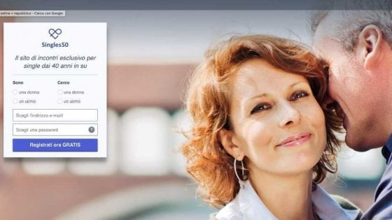 incontri online gratis in Germania
