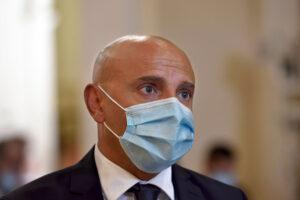 Francesco Schiavone Presidente Proloco Manfredonia