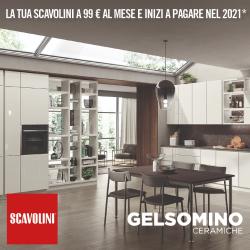 Gelsomino - Scavolini (250x250)