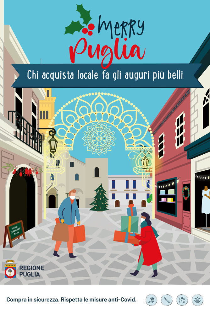 merry puglia