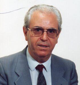 Michele Angelo Borgomastro nacque il 28/10/1925ed andato alla presenza di Dio il 07/02/2021