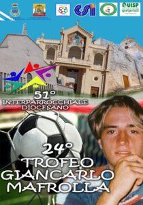 Torneo Mafrolla 2021